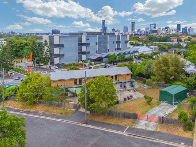 34 Lower Clifton Terrace, Red Hill, Qld 4059