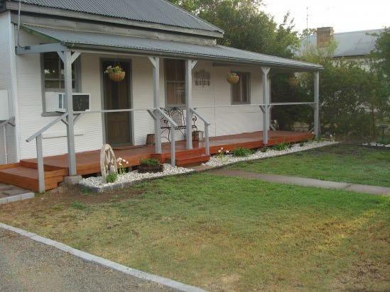 16 Parker Street, Scone, NSW 2337