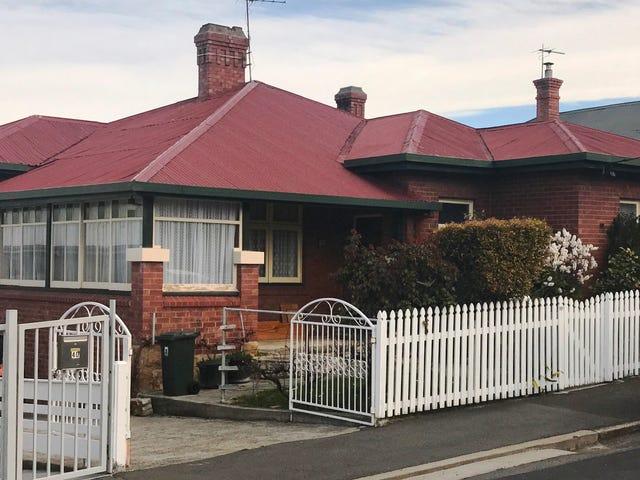 42 Faraday Street, West Hobart, Tas 7000