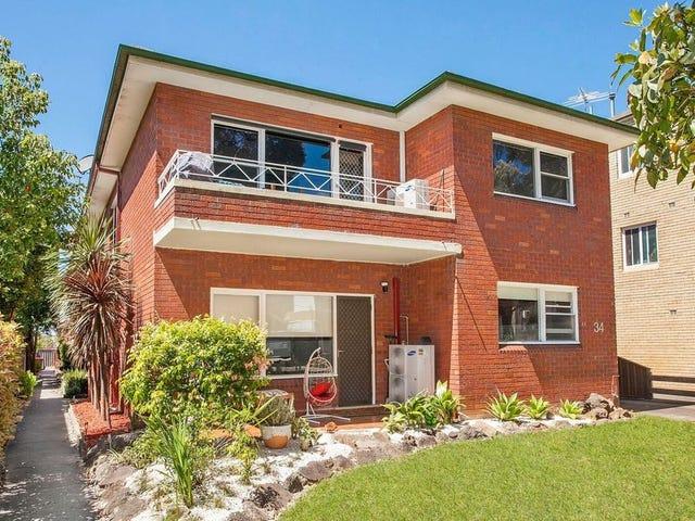 4/34 Albyn Street, Bexley, NSW 2207
