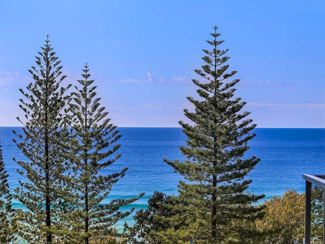 38/72 The Esplanade, Burleigh Heads, Qld 4220