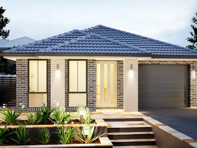 Lot 1649 Donovan Boulevard, Gregory Hills, NSW 2557