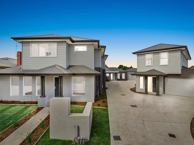 1-4/34 Carrington Street, East Geelong, Vic 3219