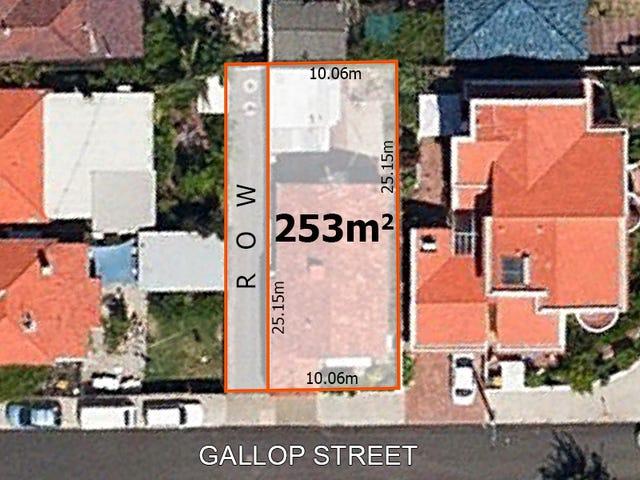 8 Gallop Street, West Perth, WA 6005