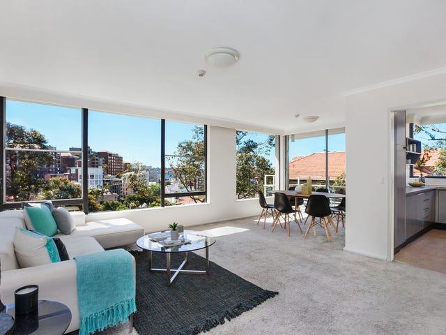 5D/15-19 Onslow Avenue, Elizabeth Bay, NSW 2011