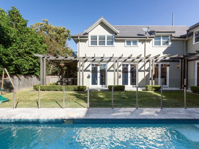 23a Mary Street, Hunters Hill, NSW 2110