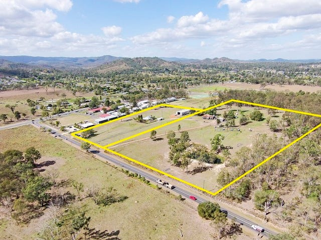 3878 & 3876 Forest Hill-Fernvale Road, Fernvale, Qld 4306