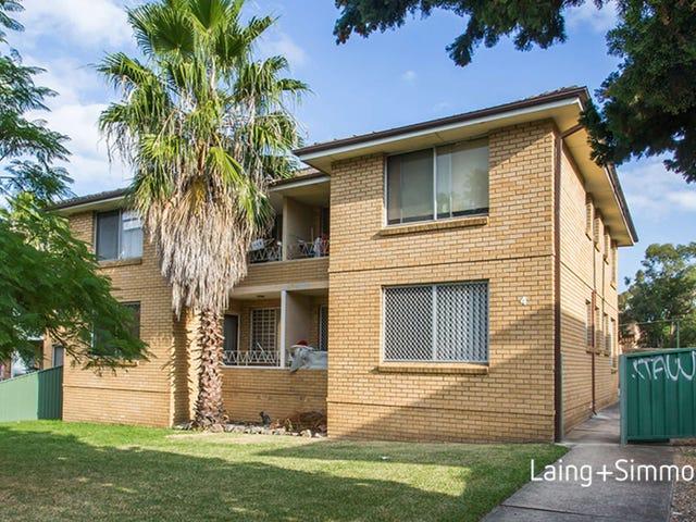 6/4 Alexandra Avenue, Westmead, NSW 2145