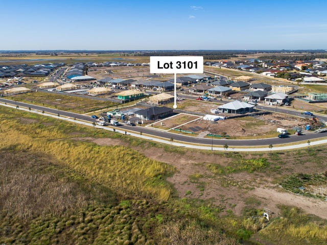 Lot 3101 Lawrenson Parade, Thornton, NSW 2322