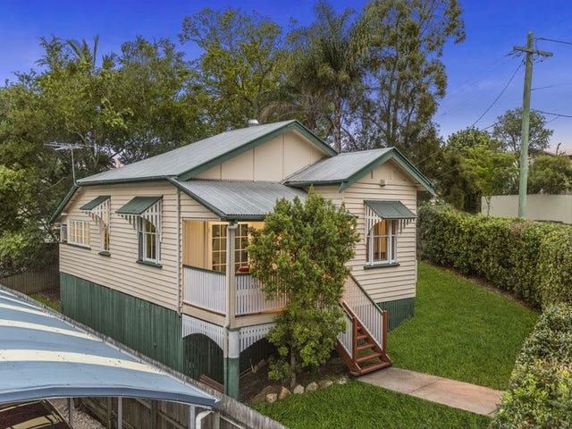 97 Jerrang Street, Indooroopilly, Qld 4068