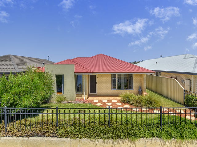 4 Sunflower Turn, Yalyalup, WA 6280