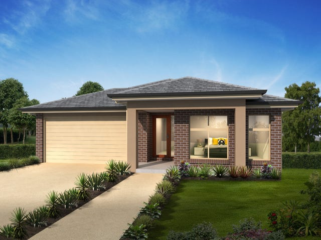 Lot 2096 Dobell Road, Claymore, NSW 2559