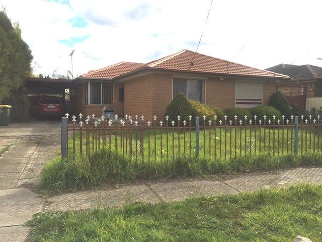 7 Wintersun Drive, Albanvale, Vic 3021
