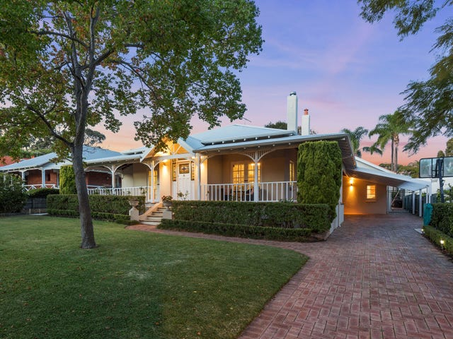 20 Brown Street, Claremont, WA 6010