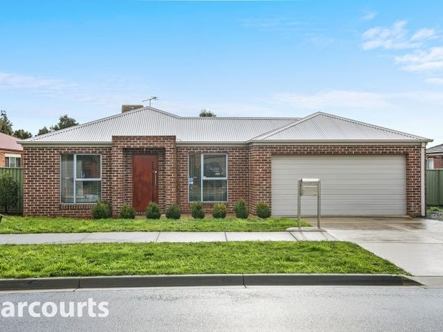 12 Lowry Crescent, Miners Rest, Vic 3352