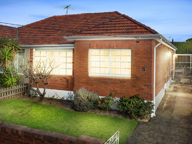 69 Holmes Street, Maroubra, NSW 2035