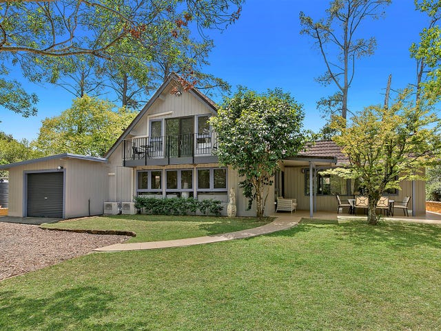 206 Carters Road, Grose Vale, NSW 2753