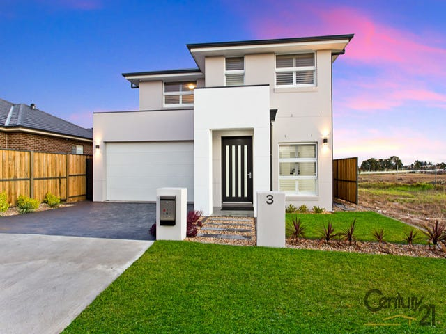 3  Glenbrook Street, The Ponds, NSW 2769