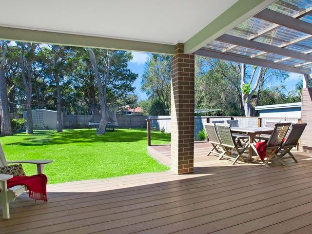 10 Wollstonecraft Avenue, Avalon Beach, NSW 2107