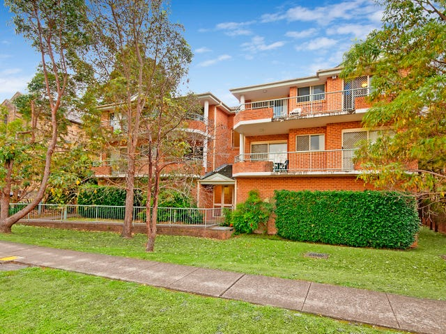 8/16 New Street, North Parramatta, NSW 2151