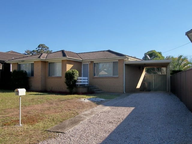 18 Alice Street, Rooty Hill, NSW 2766