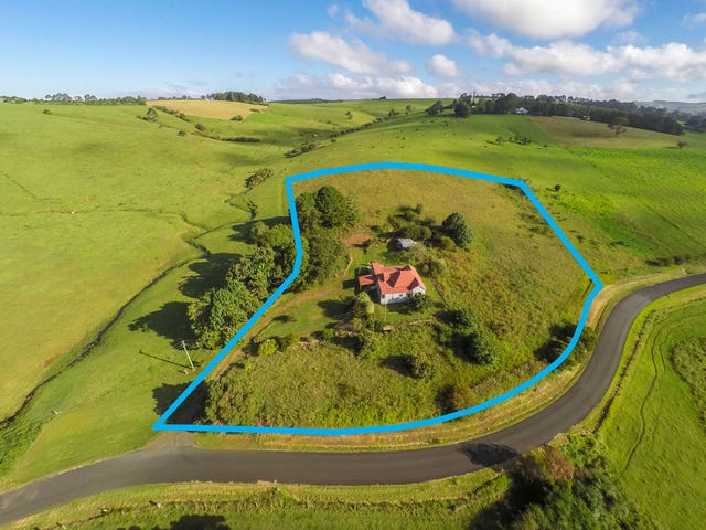 79 Whisky Creek Road, Dorrigo, NSW 2453