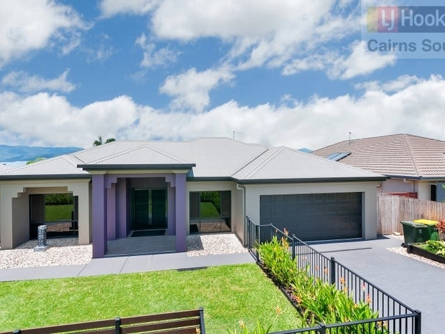 54 Monsoon Terrace, Mount Sheridan, Qld 4868