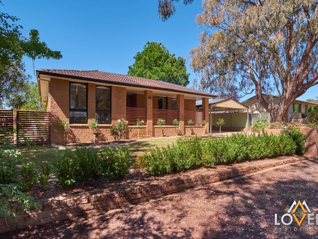 237 Hindmarsh Drive, Rivett, ACT 2611