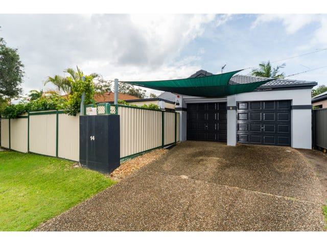 14 Myola Court, Coombabah, Qld 4216