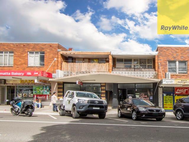 2/7 Iron Street, North Parramatta, NSW 2151