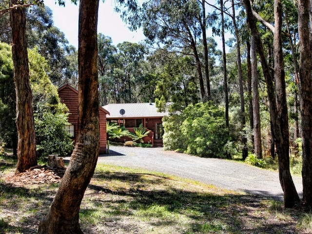 334 Ashbourne Road, Woodend, Vic 3442