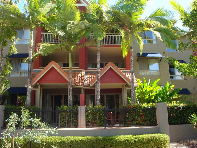 1101/2 Greenslopes Street, Cairns North, Qld 4870