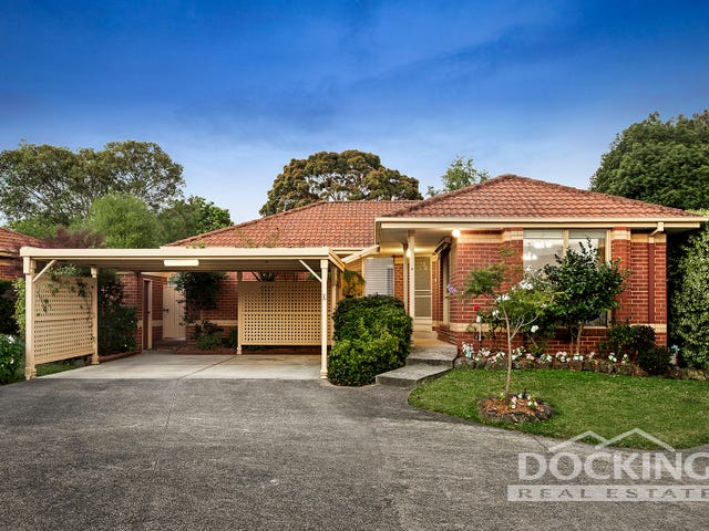4/307 Canterbury Road, Forest Hill, Vic 3131