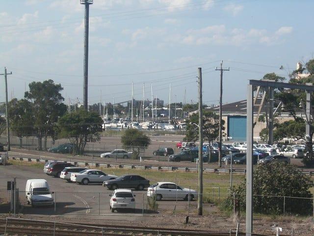 7/8 BELLEVUE ST, Newcastle, NSW 2300