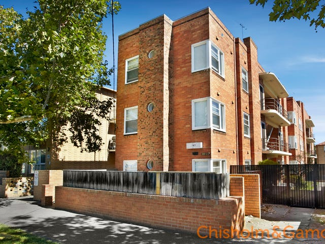 1-12/187 Brighton Road, Elwood, Vic 3184