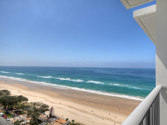 Chateau Beachside/44 The Esplanade, Surfers Paradise, Qld 4217