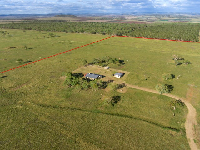 92 Warfield Road, Allora, Qld 4362