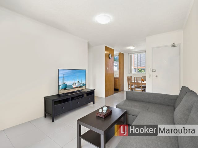 3/5 Grace Campbell Crescent, Hillsdale, NSW 2036
