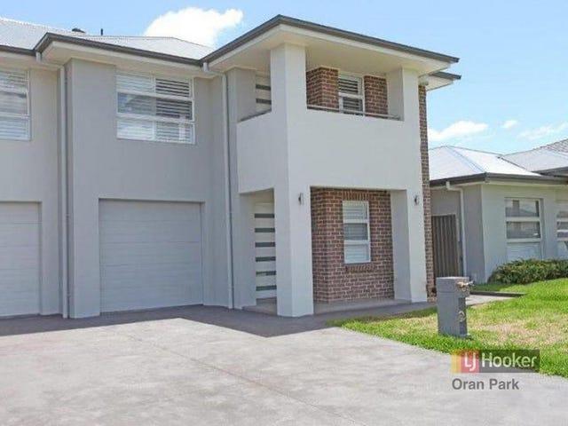 11b Spitzer Street, Gregory Hills, NSW 2557