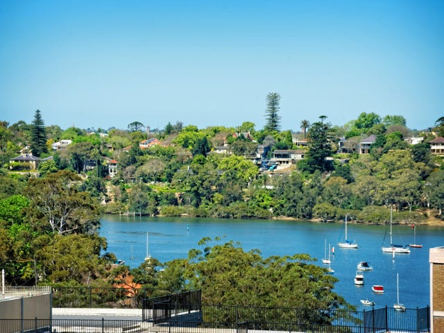 288 Burns Bay Road, Lane Cove, NSW 2066