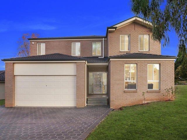 1 Reilleys Road, Winston Hills, NSW 2153