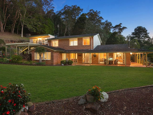 25 Old Chittaway Road, Fountaindale, NSW 2258