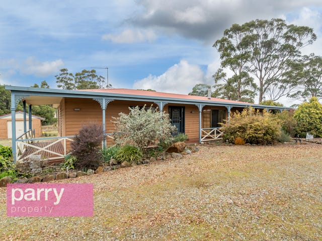 883 Bridgenorth Road, Bridgenorth, Tas 7277