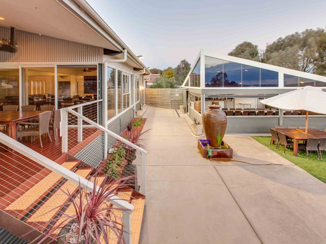 """Cottontail Wines"", 562 Pattersons Road, Eunanoreenya, NSW 2650"