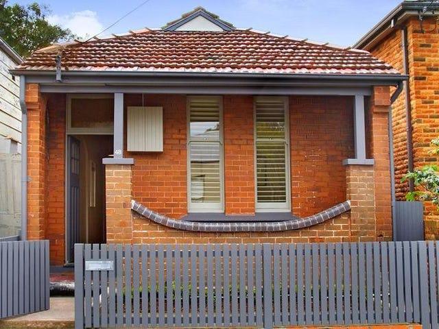 48 O'Neill Street, Lilyfield, NSW 2040