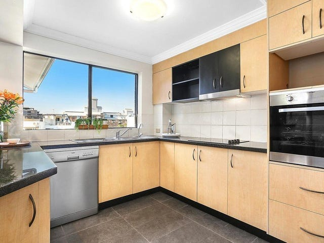 29/163 Sydney Street, New Farm, Qld 4005