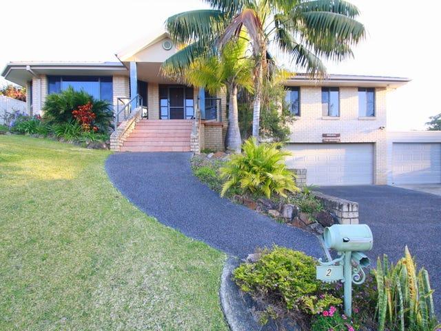 2 Tallowood Court, Toormina, NSW 2452