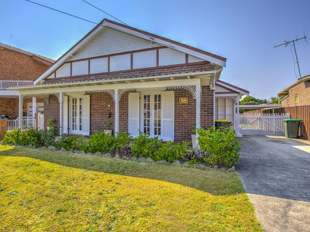58 Bayview Road, Canada Bay, NSW 2046