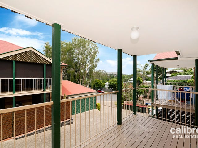 2/6 Lemnos Street, Red Hill, Qld 4059