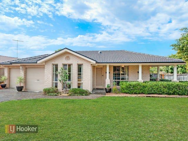 2 Betts Street, Kellyville Ridge, NSW 2155